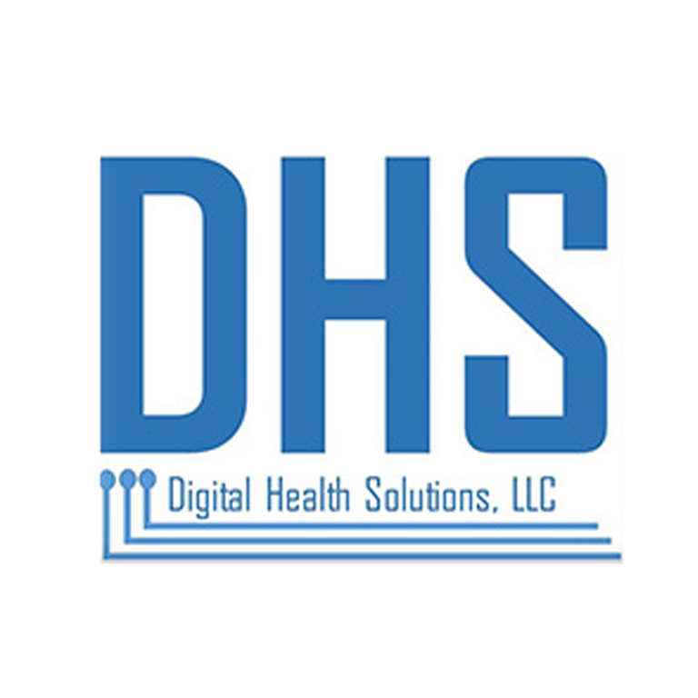 Digital Health Solutions logo